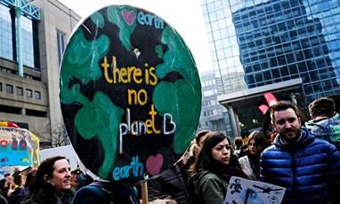 Paryžiaus susitarimas – ar pavyks sustabdyti klimato šilimą?