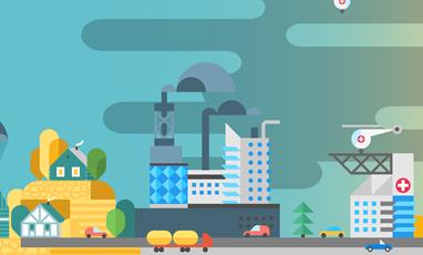 Kaip klimato kaita veikia visuomenės sveikatą?
